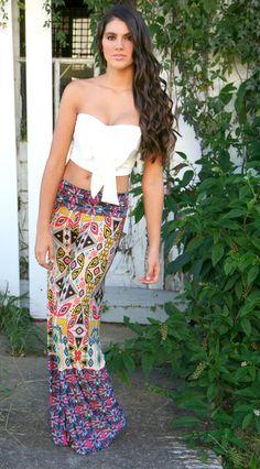 Apache Yoga Pants