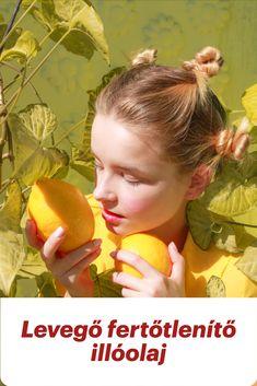 Levegő fertőtlenítő illóolajat szeretnél? Friss, élénkítő, fertőtlenítő hatásával a citrom illóolaja hagyományos segítőnk a párologtatóban.