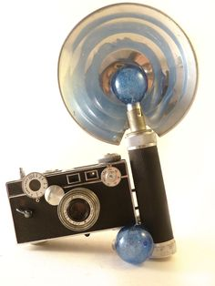 Photographic Flashbulbs
