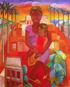 Lasar Segall – Morro Vermelho, 1926