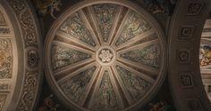 Iluminación a escala humana en la #Iglesia de #SanPaolo #Italia
