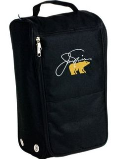 Jack Nicklaus NICKLAUS SHOE BAG : Gifts & Accessories #jacknicklaus #golf #nicklaus #goldenbear