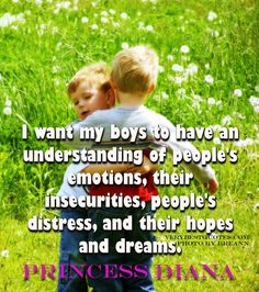 Image detail for -Quotes about parenting - I want my boys to have an understanding of ...