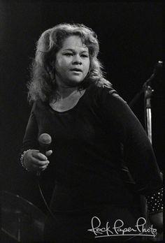 "didierleclair: ""ETTA, BABY… Etta James, great singer """