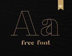 Chronos Serif - Free Font