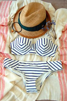 Tips on how to choose a bikini // Como encontrar o biquini perfeito