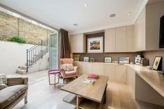 Terraced house for sale in Astell Street, London SW3 - 31037215