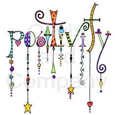 zentangle dangles | Positivity Dangles