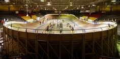Forest City Velodrome Forest City, Things To Do In London, Ontario, North America, Canada, Cycling, Activities, Lifestyle