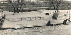 1938 Schult Continental Clipper