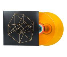 """Fez Soundtrack 2x12"""" Vinyl"""