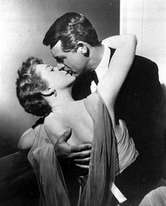 Cary Grant, Deberah Kerr - An Affair to Remember, 1957. S)