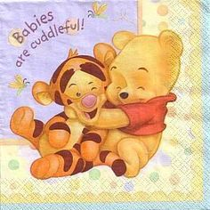 Pooh Tigger And Pooh, Winnie The Pooh Friends, Eeyore, Disney Nerd, Disney Love, Adoption Shower, Baby Quotes, Everything Baby, Cute Characters