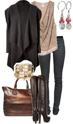 """""""Untitled #544"""" by simple-wardrobe ❤ liked on Polyvore"""