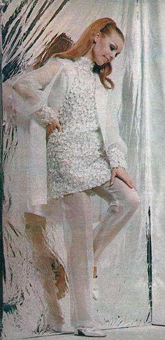 1969 Valentino french Vogue