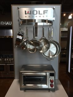 Wolf Gourmet Products At Universal Appliance And Kitchen Center In  Calabasas. Www.uakc.