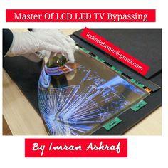 Lcd led tv panel bypass methods and tricks ebooks 923139292880 ebooks led homemade ice fandeluxe Images