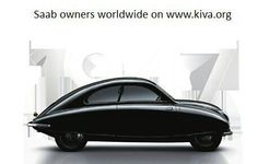 Get To Know Your Fellow Saab Owners In Your Area & Worldwide. Saab's Are Not Just Cars, It's A Lifestyle. Visit kiva.org & Register Your Saab Today!