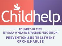Childhelp | Give A Dollar To Help Stop Child Abuse