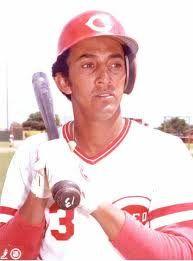 """David Ismael Concepción Benítez, mejor conocido como Dave Concepción y apodado como """"El Rey David"""" (n. Ocumare de la Costa, estado Aragua, 17 de junio de 1948), es un deportista venezolano, que defendía el campocorto en el equipo de Cincinnati Reds en las Grandes Ligas de Béisbol y en su natal Venezuela con el equipo Tigres de Aragua (LVBP)."""