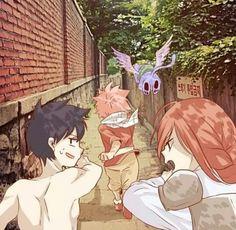 - Fairy Tail -