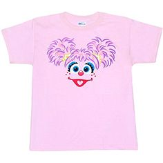 Sesame Street Abby Cadabby Infant TShirt18 months ** Want to know more, click on the image.Note:It is affiliate link to Amazon.