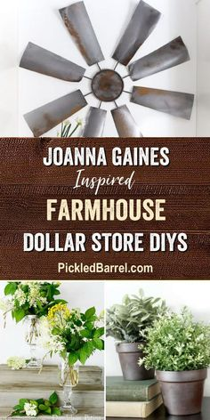 Joanna Gaines Inspired Farmhouse Dollar Store DIYs- Farmhouse Dollar Store DIY P. Joanna Gaines Inspired Farmhouse Dollar Store DIYs- Farmhouse Dollar Store DIY P. - Always wanted to discover how to k. Farmhouse Remodel, Farmhouse Style Kitchen, Modern Farmhouse Kitchens, Farmhouse Chic, Country Chic Cottage, Country Farmhouse, White Kitchens, Primitive Country, Industrial Farmhouse