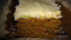Pumpkin Squares Recipe | Sweep Tight
