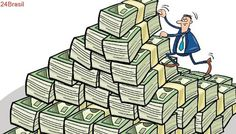 Em pauta, dívida e desigualdade | Por que mais de 400 multimilionários nos EUA não querem menos impostos