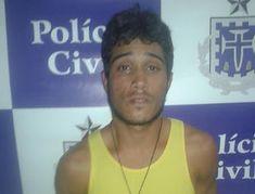 NONATO NOTÍCIAS: Sr do Bonfim: Polícia Civil prende elemento suspei...