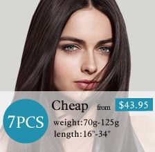 MarketHairExtension offers clip in hair extensions