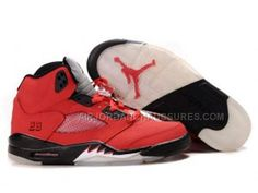 http://www.airjordanchaussures.com/air-jordan-5-v-retro-baskets-rougenoir.html Only70,00€ AIR #JORDAN 5 V #RETRO BASKETS ROUGE/NOIR Free Shipping!