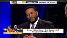 First Take Show | How Much Confidence Do You Have in the Denver Broncos