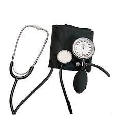 Magazinul-mamicilor.ro pune la dispozitie o gama larga de produse, printre care si aparate speciale pentru medici si chiar pentru parinti. Astazi va prezentam tensiometrul cu stetoscop incorporat de la Bosch Regent II. Acesta este un produs profesional si va va ajuta sa verificati starea de sanatate a copilului si este disponibil pe site, la pretul de: 300,01 RON! Comanda online! #magazinulmamicilor #tensiometru #stetoscop #baby  http://goo.gl/Wf5lMX