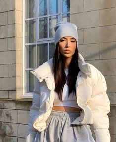 name one genius that ain't crazy 👽 Cute Comfy Outfits, Casual Fall Outfits, Winter Fashion Outfits, Fall Winter Outfits, Look Fashion, Urban Fashion, Stylish Outfits, Casual Winter, White Outfits
