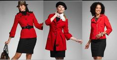 Red Jacket! Contact me on how to earn your jacket today with lots of great prizes and earn money, be your own boss, and work your own hours. www.marykay.com/rhampton7581