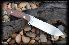 VCA Knives Trailblazer