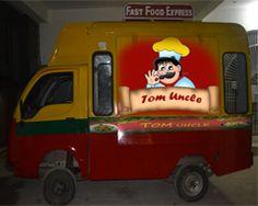 Order Online Food Home Delivery Menu