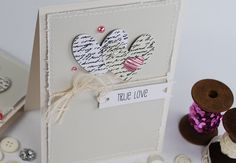 {Simply Creative} : The Pink Petticoat Blog by Liz Armstrong: New French Script Papers