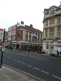 More local shops and businesses