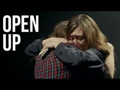 In This Intense Video, People Get the Courage to Tell Loved Ones What They've Been Afraid to Say - Happify Daily