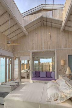 Soneva Jani - Maldiv