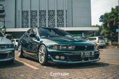 Mitsubishi Galant, Jdm Cars, Cars And Motorcycles, Japan, Vehicles, Design, Cars, Cool Cars
