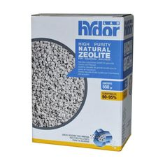 Using Zeolite to Keep Your Aquarium Clean: Zeolite