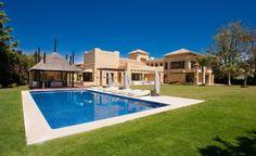 Villa for Rent in Guadalmina Baja, Costa del Sol