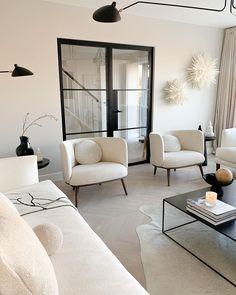 Apartment Interior, Living Room Interior, Home Living Room, Apartment Living, Living Room Designs, Living Room Decor, Interior Exterior, Home Interior Design, Living Tv