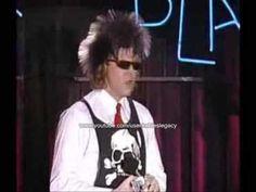 Rodney Dangerfield: Opening Night at Rodney's Place - David Sleaze, Punk...