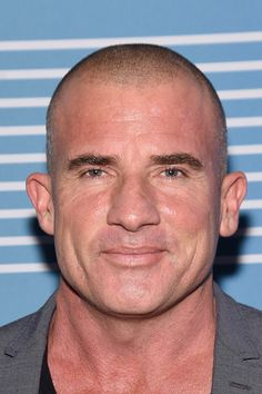 Dominic Purcell Photos Photos - Actor Dominic Purcell attends the CW Network's 2015 Upfront at the London Hotel on May 2015 in New York City. - The CW Network's 2015 Upfront - Red Carpet