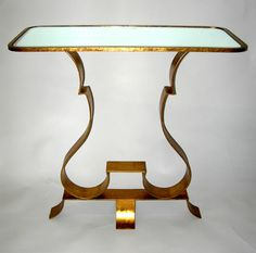Crave Worthy: Worlds Away Bennito Side Table. Blair Waldorf ...