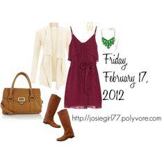 Friday, February 17, 2012